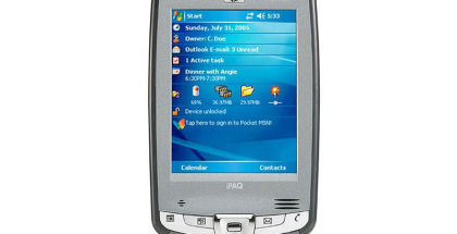 PocketPC software, Windows Mobile, Windows Phone