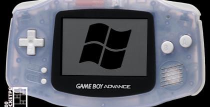 GBA Emulator, Game Boy Advance games on Windows, Nintendo mobile games on Windows