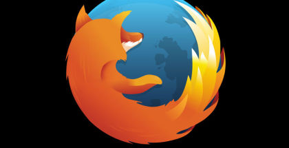 Firefox icon, Firefox logo, Mozilla browser for mobile