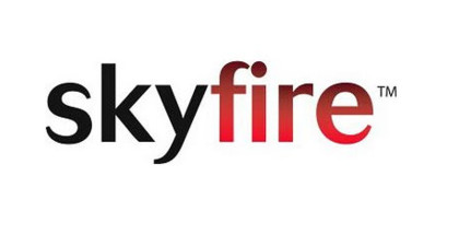 Skyfire mobile browser, phone web, smartphone browsing
