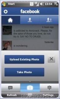 X1 Facebook