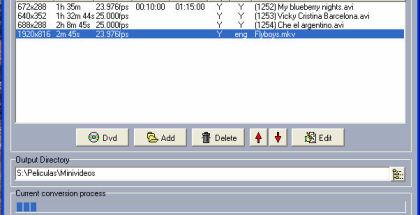 MP4 converter, Windows Mobile, Winmobile apps