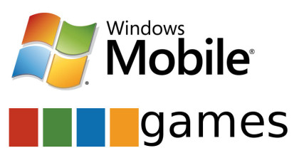 Windows Mobile games, Windows phone gaming, games for mobile devices