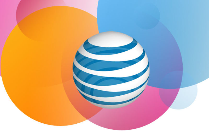 AT&T wireless, AT&T phone and internet, AT&T Windows Phones