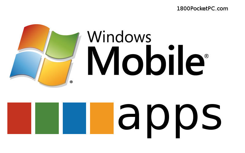 windows mobile free apps