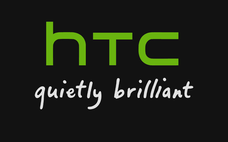 HTC logo, HTC phone, smartphones from HTC