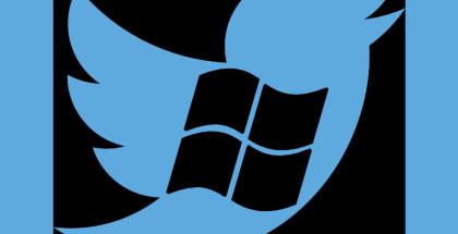 Twitter for Windows Mobile, Windows social apps, App gap