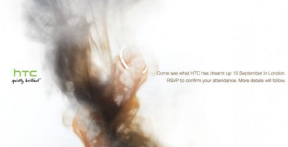 HTC London Event, HTC smartphones, Windows phone