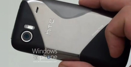 HTC Schubert, HTC Windows Phone, WP7 devices