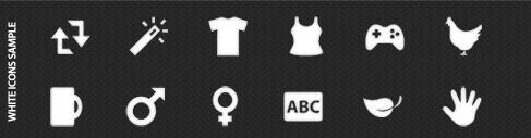 WP7 Icons
