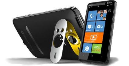 Windows Phone 7 Market share, WP marketshare, mobile OS distribution