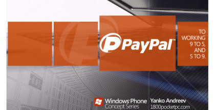 Paypal, mobile payments, paying through smartphones