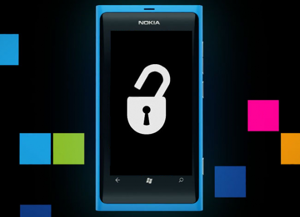 Nokia Interop Unlock