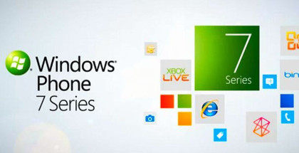 WP7 Games, Windows Phone 7 Apps, Microsoft Smartphone