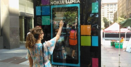 Lumia ads, Nokia Lumia, Windows OS smartphones