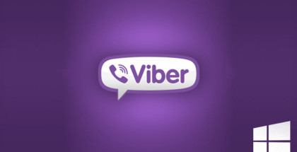 Viber, Messaging apps, software for Windows mobile smartphones