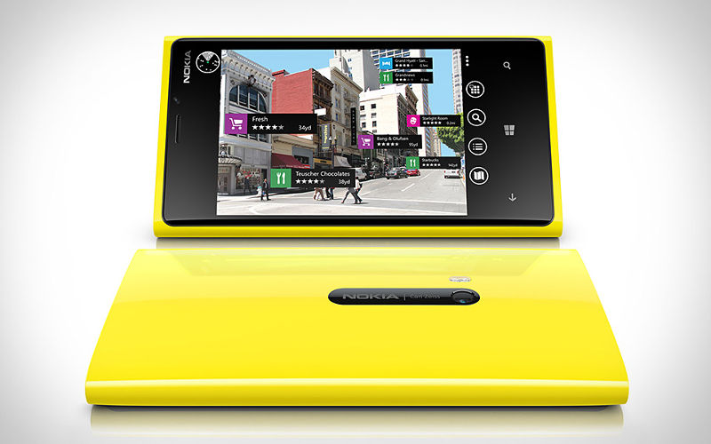 Nokia Lumia 920, Windows Phone cameras, Windows mobile smartphones