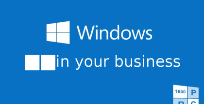 Windows Business, Business and Professional, Windows Enterprise Apps