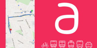 Discover, Compare All of the Transit Options in Your City With Allryder