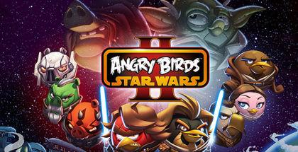 Angry Birds, Angry Birds Star Wars, Rovio Angry Birds Games