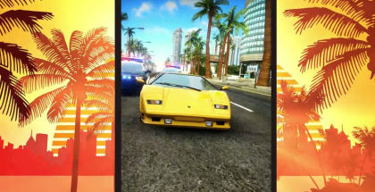 Asphalt Overdrive, Games for Windows, WP Gaming