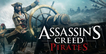 Assassin's Creed Pirates, Games on Windows, WP games
