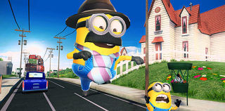 Despicable Me: Minion Rush Gains New Volcano Island, Costume, in New Update