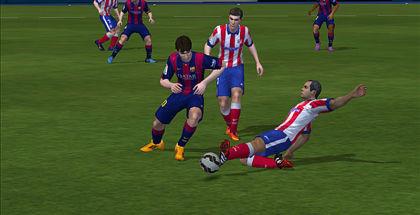 FIFA 15 UT, FIFA 15 mobile game, Xbox Live
