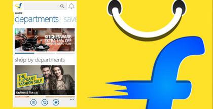 Flipkart, shopping apps, Windows shop
