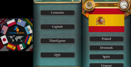 Geography apps, Quiz apps for WP, Windows Phone free software