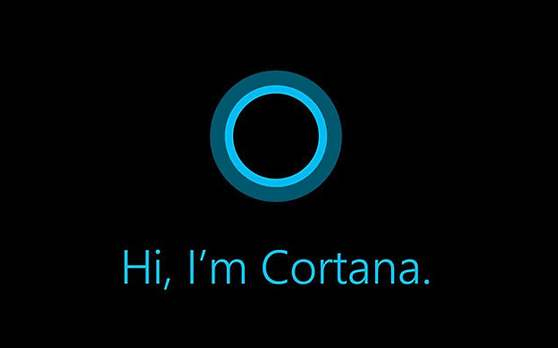 Hi Cortana Whats The Weather Today