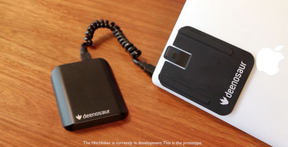 Hitchhiker, External Storage, HDD Hard drive