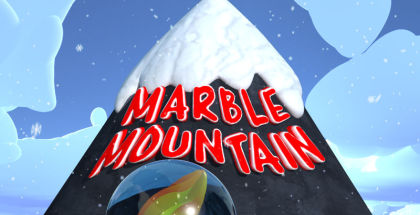 Marble Mountain, Games for Windows, Platformer game