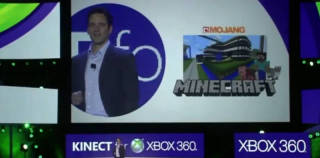 Microsoft Hints at Minecraft Support for Windows Phone and Windows 8.1