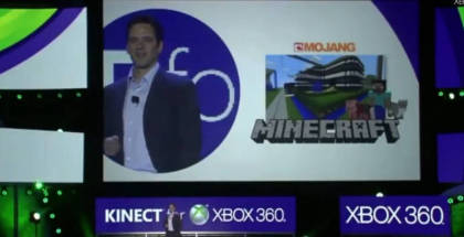 Minecraft, Minecraft for Windows, Windows games