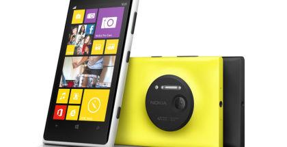Lumia Cyan, Nokia Lumia smartphones, Lumia 520 and 521