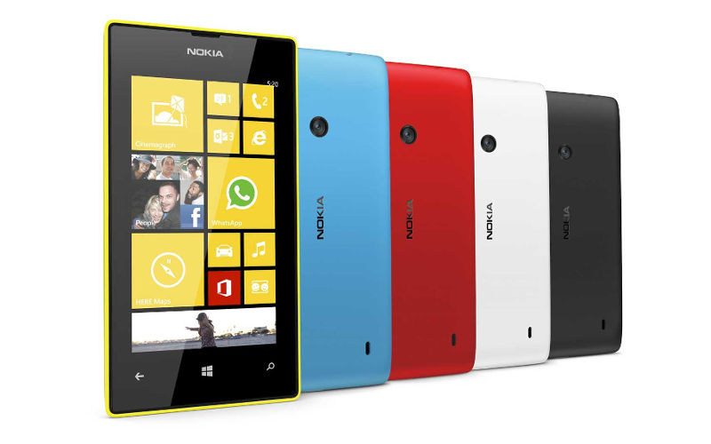 Nokia Lumia, Lumia updates, Nokia smartphones