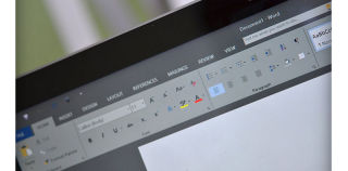 New Black Theme, More Features Coming to Microsoft Office