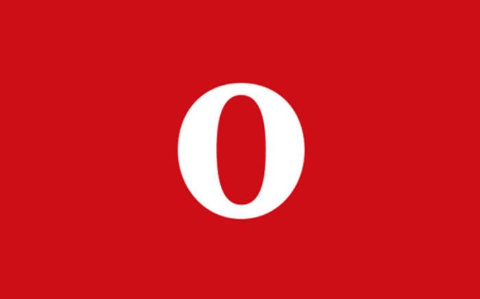 Opera Mini, Opera for Windows, Opera browser