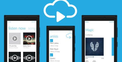 Style Jukebox for Windows, Xbox Music alternatives, Music and media apps