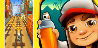 Want Some New Venues in Subway Surfers? You've Got Cairo, Egypt