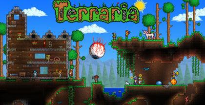 Terraria, Windows Phone Games, Win Games