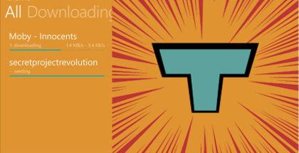 Torrex Pro, Free Apps, productivity