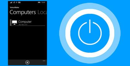 VoiceWake, VoiceWake Lite, Windows Phone and PC