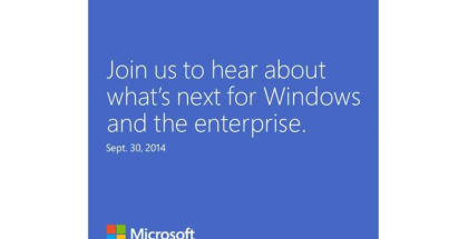 Windows 9, new Windows OS, next Windows Update