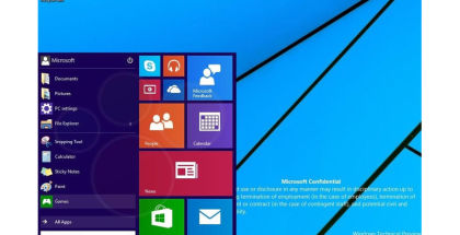 Windows 9, Windows Update, Microsoft Windows OS