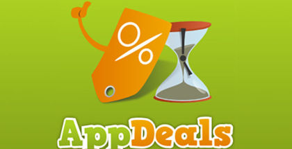 AppDeals, Free Apps, Discounted Software