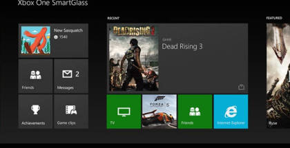Xbox One, Xbox games, Xbox apps for Windows