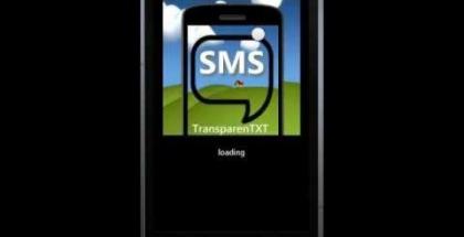 Video thumbnail for youtube video transparentxt-txtnwalk-like-app-for-windows-phone