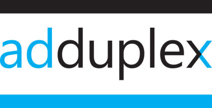 Addduplex, promote Windows Phone apps, market Windows apps and games